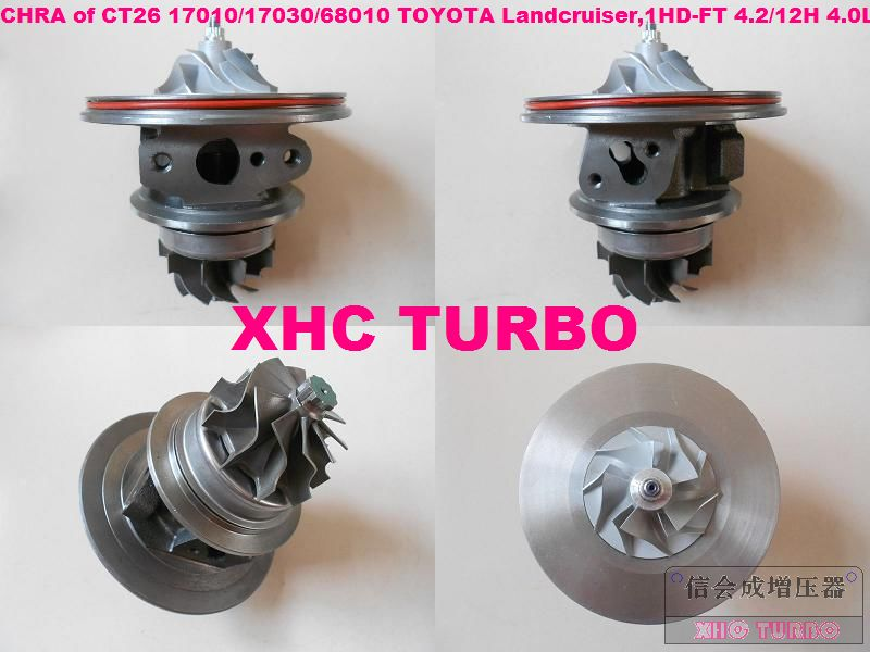 CT26CHRA1-4IN1-XHC