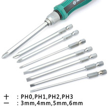 precision screwdriver set 9 IN 1 screwdriver set Home Hardware Tools(China)
