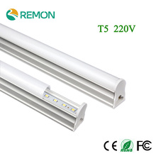 LED Tube T5 Light 30CM 60CM 220V~240V LED Fluorescent Tube LED T5 Tube Lamps 6W 10W Cold White Light Lampara Ampoule PVC Plastic