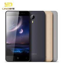 Original Leagoo Z5C 3G Smartphone 5.0'' 854x480 SC7731 Quad Core Mobile Phone Android 6.0 1GB 8GB 5.0MP 2300mAh GPS Cellphones