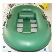 Rowing Boat Inflatable Sports Boat with slat floor