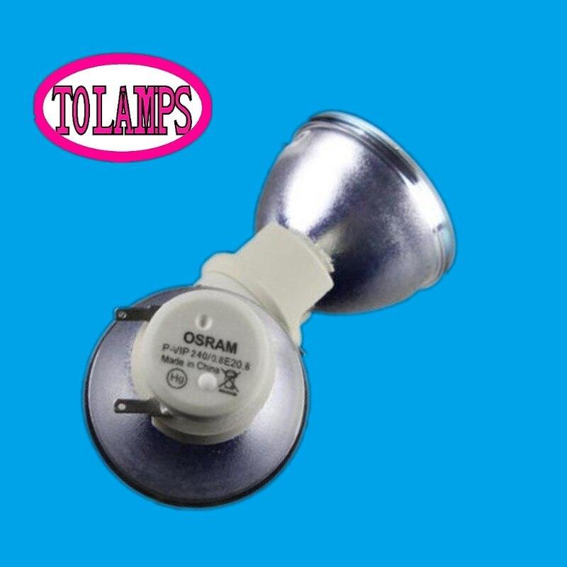 bare Projector lamp bulb P-VIP240/0.8 E20.8/ 5J.J6E05.001 For BENQ MX720/MX662<br><br>Aliexpress
