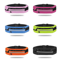 Waterproof Sport Waist Bags Smart Phone Bags for Sony Xperia Z5 Compact Premium C3 E3 M2 Aqua T3 Z2 Z3 running Pouch