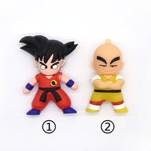 usb flash drive wukong Krillin Dragonball pen drive 4GB 8GB16GB 32GB 64gb pendrive gift disk memory stick(China)
