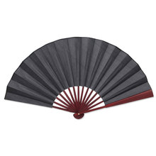 Folding Foldable Hand Held Fans Chinese Style Bamboo Paper Pocket Fan Wedding Birthday Favor Event Party Decor Supplies 7A0316