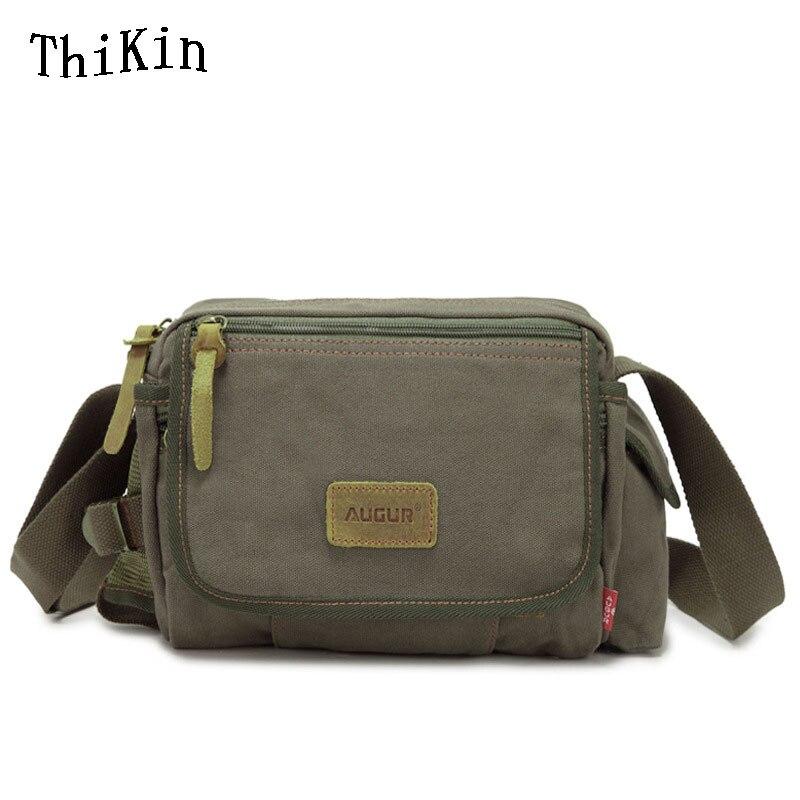 Augur  Ladies Messenger Bag Multifunctional Solid Color Soft Case with Large Capacity Handbag Adjustable Satchel Shoulder Bag<br>
