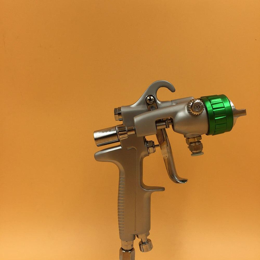 high pressure spray industrial paint gun double head spray gun airbrush hvlp polyurethane foam sprayer<br><br>Aliexpress