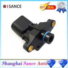 ISANCE Manifold Absolute Pressure MAP Sensor 4686684AA 4686684AB SU3208 227025 For Dodge Ram 1500 Viper Caravan Neon Stratus(China)