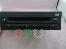 Alpine 6 DVD changer optical fiber HEBE904A MOST for BMNW Group NO.65.12-9 X5 X6 7 series  car audio systems