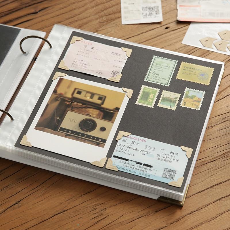6 x 4 Holds 300 Photos Memories Slip In Memo Photo Album Wedding Film Picture