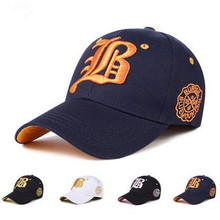 New arrival classic Boston red sox baseball caps five panel brand hip hop cap swag style fitted hats snapback letter LB bones(China)