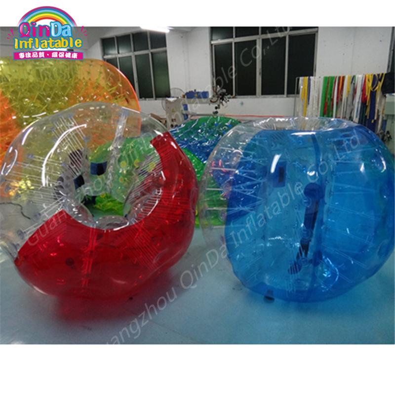 bubble soccer58