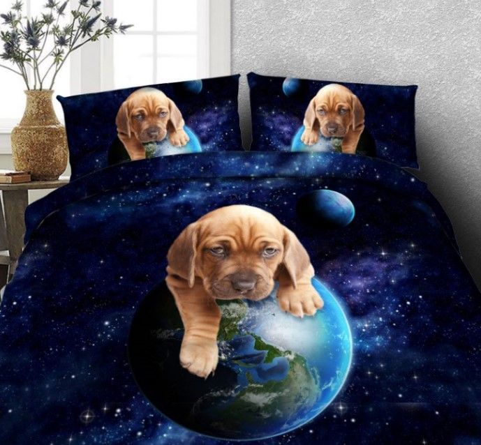 10. dog bedding