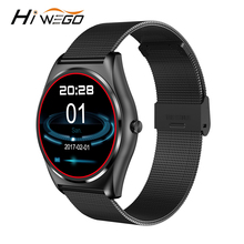 Smart Watches N3 With Heart Rate Monitor Bluetooth Smart Watch Wireless Charging Support Call Reminder Fitness Smartwatch PW42