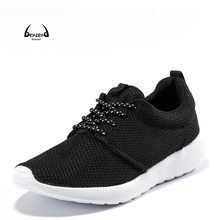 Men's Running Shoes Breathable Light Outdoor Sport For Men Athletic Trainers Male Shoes Sports Man Sneakers plus size