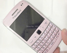 9790 ORIGINAL Blackberry Touch Screen Bold Mobile Phone QWERTY Keyboard Free DHL-EMS Shipping(Hong Kong)