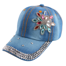 baby outdoor casual beauty cap hip hop snapback for children boy girl colorful flower cute baseball cap kid brand hats gorras(China)