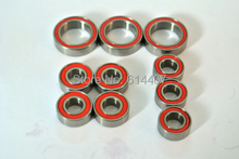 Free Shipping Provide HIGH PRECISION RC CAR & Truck Bearing for KYOSHO mini cooper