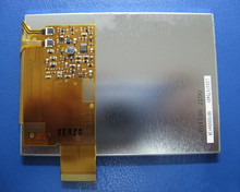 3.7 Inch LCD Panel LS037V7DW01 LCD Display 480 RGB*640 VGA LCD Screen touch panel