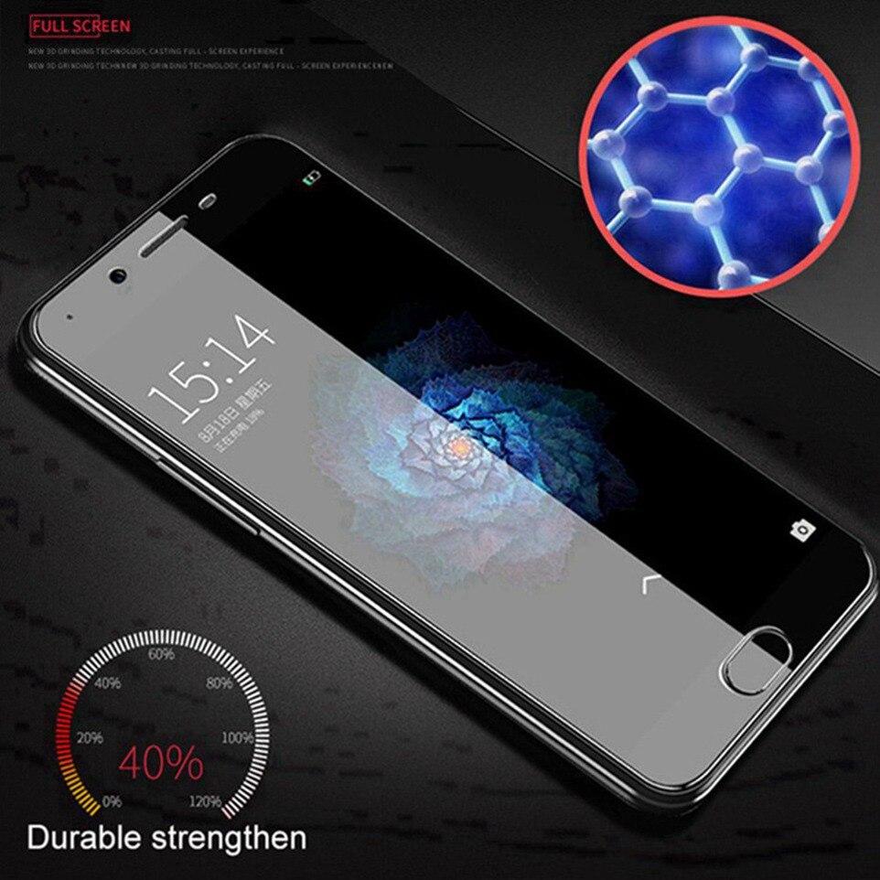 WhaY 5D Glass For Xiaomi Redmi 5 Plus Glass Screen Protector Full Cover Xiomi Xiami Redmi 5Plus Tempered Glasses Protective Film (7)
