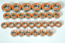 Supply HIGH QUALITY Modle car bearing sets bearing kit TAMIYA(CAR) GLOBE LINER free shipping