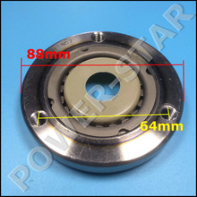 Motorcycle ATV Dirt Bike Parts CG200 200CC 250CC One Way Starter Clutch Parts(China)