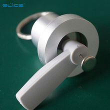 (Shipping from US)Supermarket magnetic tag remover us stock to usa detacher security tag removal magnet eas hard tag remover(China)