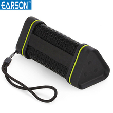 Earson Soundbar Sound Audio Music Blutooth Som Wireless Portable Bluetooth Speakers Mini Box For Phone Player Portatil Computer(China)