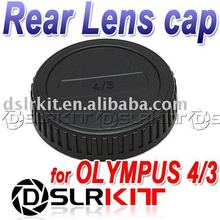 Rear Lens Cover cap for Olympus 4/3 E-P1 620 450 520 30 for Olympus 4/3 Mount Lens(China)