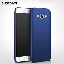 CHOEOIWE Phone Cases For Samsung Galaxy S3 Neo i9301 SIII I9300 GT-I9300 Duos i9300i Matte Case Cover Hard Plastic Shell(China)