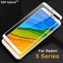 Protective Glass Xiaomi Redmi Note 5 Pro Ksiomi 5 Plus Note 5a 5 A5 Tempered Glas Screen Protector Note5 5plus Case