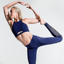 Buy EU Lady Slim Leggings Women Deportivas mujer Fitness Workout Trousers Elastic High Waist Pencil Pants Leggins Jeggings Gothic for $16.31 in AliExpress store