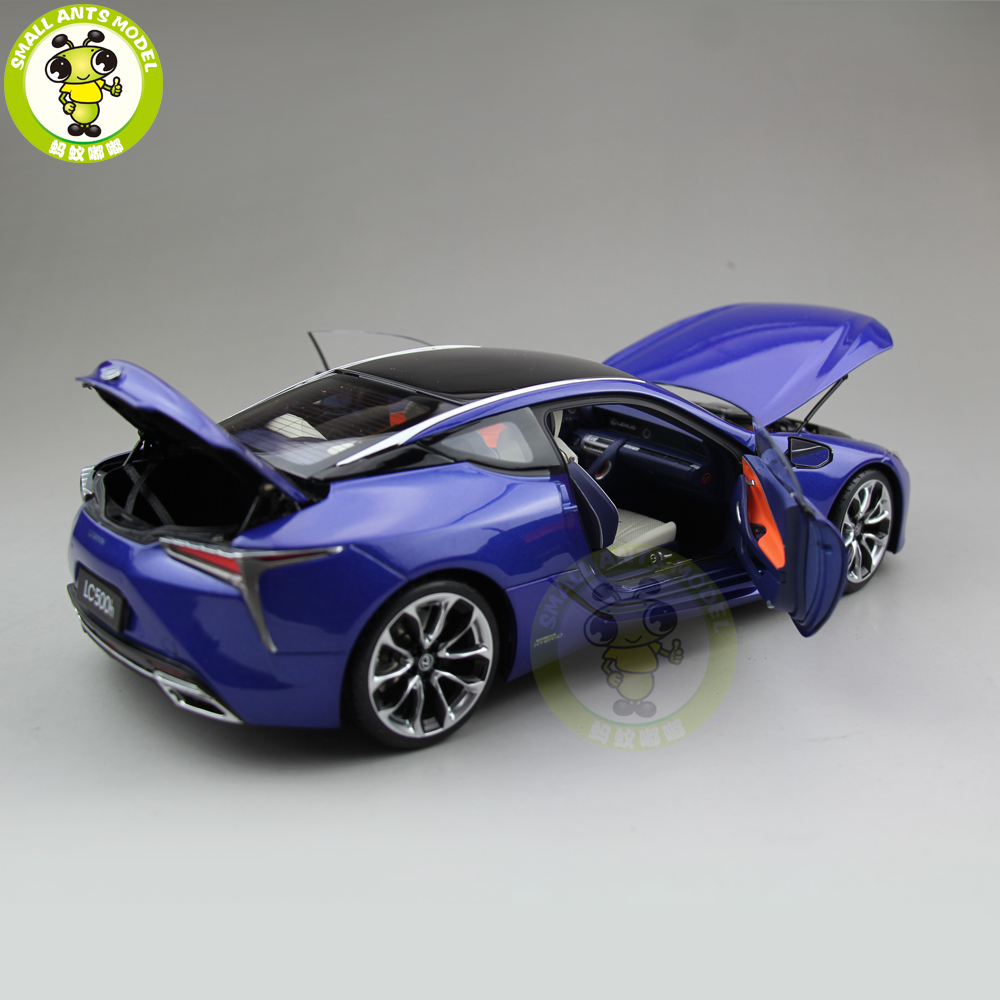 LC500h 11