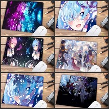 Buy Anime Mouse Pad And Get Free Shipping On Aliexpress Com