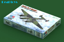 Hobby Boss 1/72 Scale 80298 WWII Soviet Tu-2 Bomber Plastic Model Kit