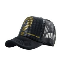 Hair Accessories Women's Winter Hats Summer Hat Men Women Mesh Trucker Visor Adjustable Snapback Baseball Cap Y6456(China)