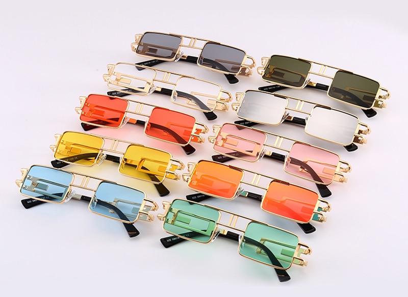 rectangle sunglasses 5036 details (2)