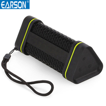 EARSON Sound Som Blutooth Outdoor Bleutooth Mini Wireless Portable Waterproof Bluetooth Speaker Phone Player Bluetooh Hoparlor(China)