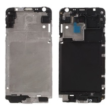 For Galaxy J7 SM-J700F Replacement Parts OEM Front LCD Housing Middle Faceplate Frame Bezel for Samsung Galaxy J7 SM-J700F