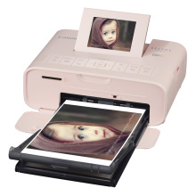 CP1200 Wireless Mini Photo Printer Household Portable Color Mobile Phone Photo Printer