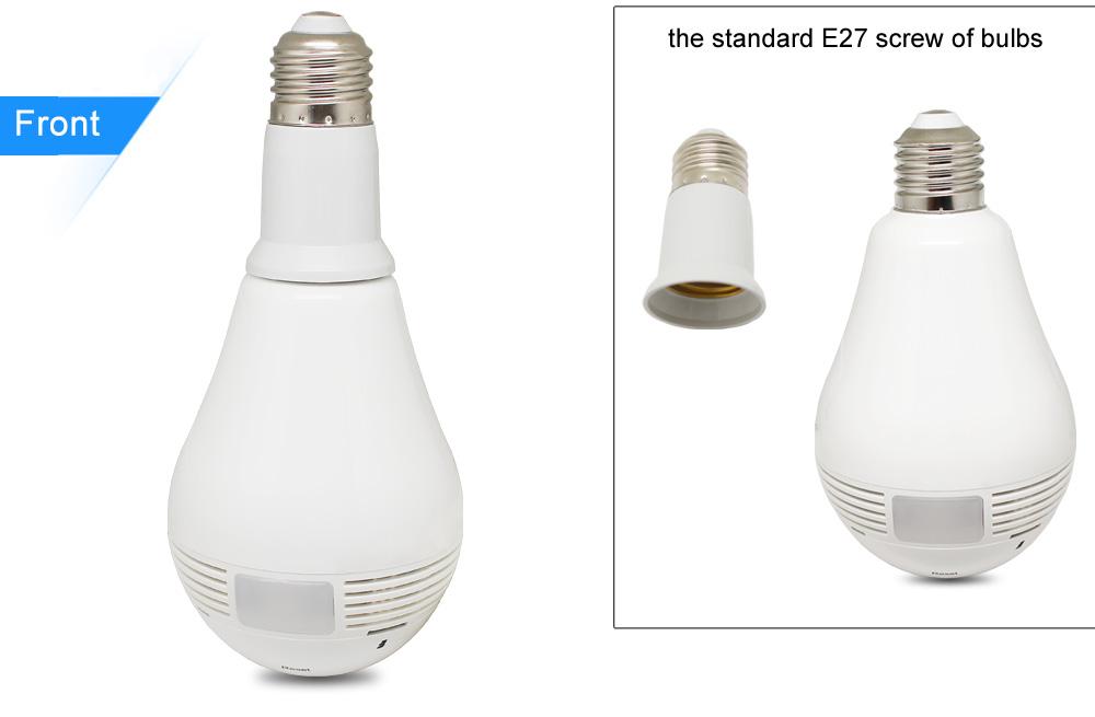 Bulb 960P Wetrans 360 14