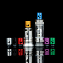510 Drip tips Stainless Steel Drip tip vapelyfe Laser etching drip tip e cigarette tank drip tip for ego 510 Atomizer