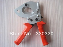 Ratcheting ratchet cable cutter HS-300B for cutting max 300mm2 Cu/Al cables