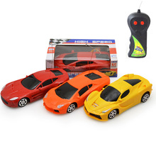 Rc Car Radio Remote Control 2wd Radio-Controlled Cars Rc-Car Rc Model 1:10 Racing Games Car Battery For Toy Drift Machine(China)