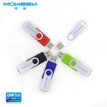 MOWEEK M21 high speed usb flsh drive 8/16/32 GB usb 3.0 pen drive Cheap u stick crystal memory stick