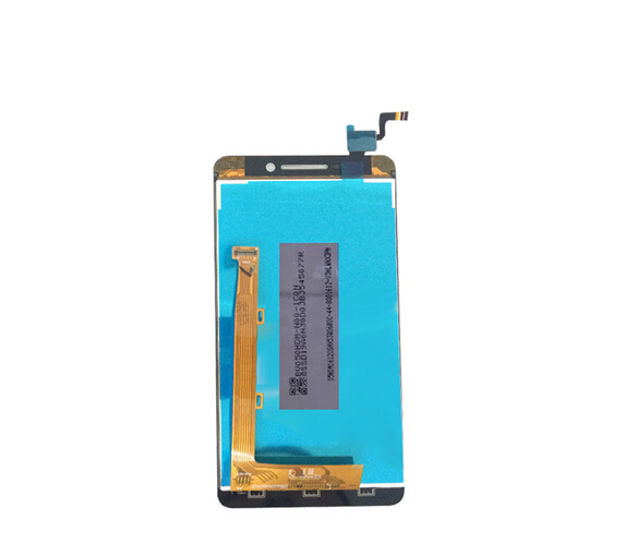 Lcd Display screen+touch glass digitizer assembly for Lenovo A5000  free shipping<br><br>Aliexpress