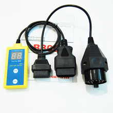 2016 The most cheaper B800 SRS Airbag Car Auto Reset Scanner Diagnostic Tool BWMs for  Fault Code Reader