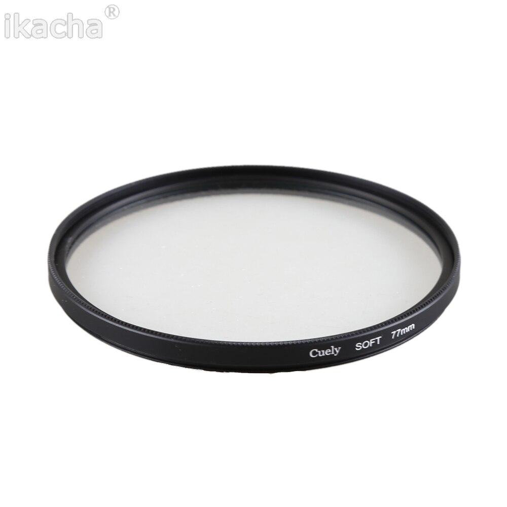 58mm Soft Focus Effect Hazy Diffuser Lens Filter UK