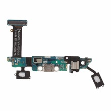Original Dock Connector Charger Board USB Charging Port Flex Cable For Samsung Galaxy S6 G920 G920F  G920A G920V G920P