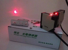 FREE SHIPPING E3JK-R30N1 Laser on the photoelectric switch sensor DC DC5~30V(China)